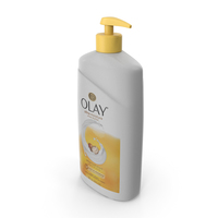 Olay Ultra Moisture Shea Butter PNG & PSD Images