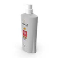 Pantene Shampoo and Conditioner PNG & PSD Images