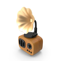 Portable Bluetooth Speaker PNG & PSD Images