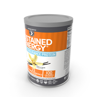 Protein Powder PNG & PSD Images
