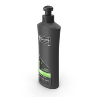 TRESemme Shampoo PNG & PSD Images