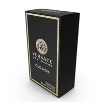 Versace OUD Noir Eau De Parfum Spray PNG & PSD Images