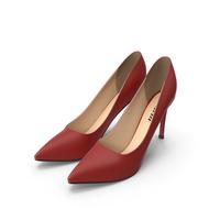 Women shoes PNG & PSD Images