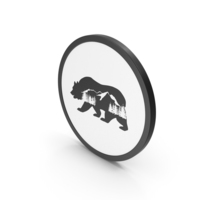 Icon Bear PNG & PSD Images