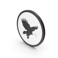 Icon Eagle PNG & PSD Images