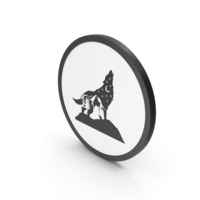 Icon Wolf PNG & PSD Images
