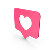 Heart New Icon PNG & PSD Images