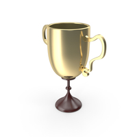 Awards Trophies PNG & PSD Images