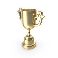 Awards Trophies 104 PNG & PSD Images
