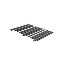 Black Symbol Barcode PNG & PSD Images