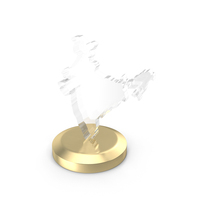 Awards Trophy India PNG & PSD Images