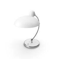 Kaiser Desk Lamp White PNG & PSD Images