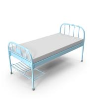 Hospital Medical Bed PNG & PSD Images