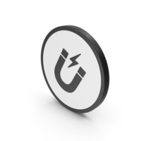 Icon Magnet PNG & PSD Images