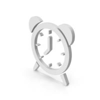 Symbol Alarm Clock PNG & PSD Images
