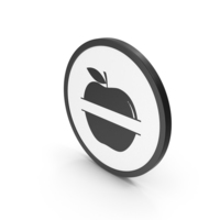 Icon Apple PNG & PSD Images