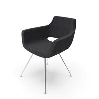 Deberenn Nano Chair 4 Legs PNG & PSD Images