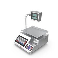 Digital Price Computing Scale PNG & PSD Images