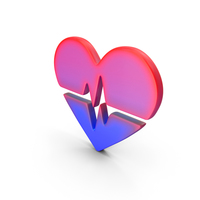 Logo Heart PNG & PSD Images