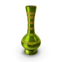 Decorative Floral Vase Pot PNG & PSD Images