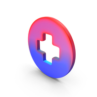 Logo Medical Plus PNG & PSD Images