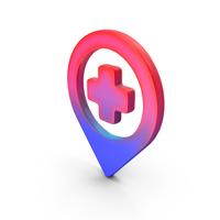 Logo Pin PNG & PSD Images