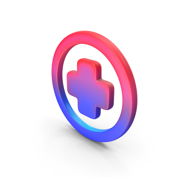 Logo Plus Medical PNG & PSD Images
