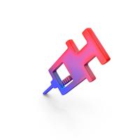 Logo Syringe PNG & PSD Images