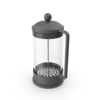 French Press Bodum PNG & PSD Images