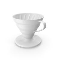 Hario Coffee Dripper PNG & PSD Images