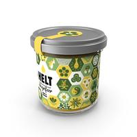 Helt Honey Jar PNG & PSD Images
