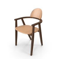 Hermes Chair PNG & PSD Images