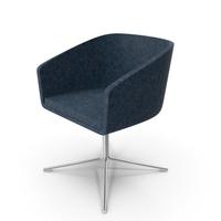 Johanson Design Cabin Armchair Set PNG & PSD Images