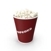 Popcorn PNG & PSD Images