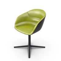 Chair Kyo Walter Knoll PNG & PSD Images
