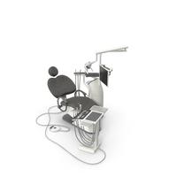 Dental Station Big PNG & PSD Images
