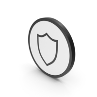 Shield Icon PNG & PSD Images