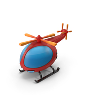 Helicopter Cartoon PNG & PSD Images