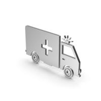 Ambulance Symbol PNG & PSD Images