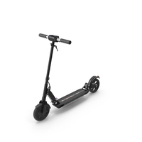 Scooter HD PNG & PSD Images