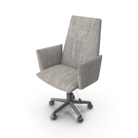 Office Taylor Chair PNG & PSD Images