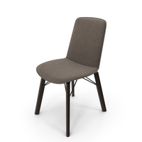 616 Dining Chair Rolf Benz PNG & PSD Images