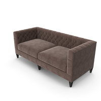 Beckett Berhardt Sofa PNG & PSD Images