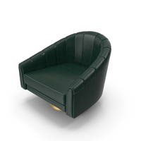 Bogarde Armchair PNG & PSD Images