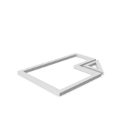 Electronic File Symbol PNG & PSD Images
