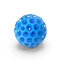 Hollow Ball PNG & PSD Images