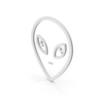 Symbol Alien PNG & PSD Images