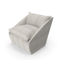 Harper Swivel Chair PNG & PSD Images
