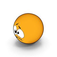 Emoji Fright PNG & PSD Images