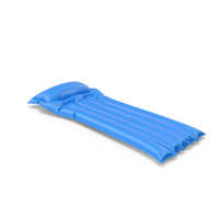 Lilo Inflatable Mattress PNG & PSD Images
